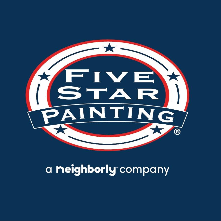 Five Star Painting of Chattanooga