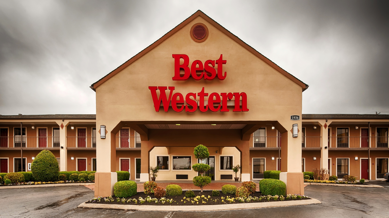 Best Western Carriage House Inn & Suites in Jackson, TN ...