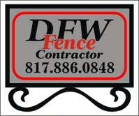 Dfw Fence Contractor