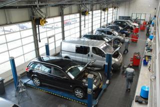 Opel Dealer Jetten