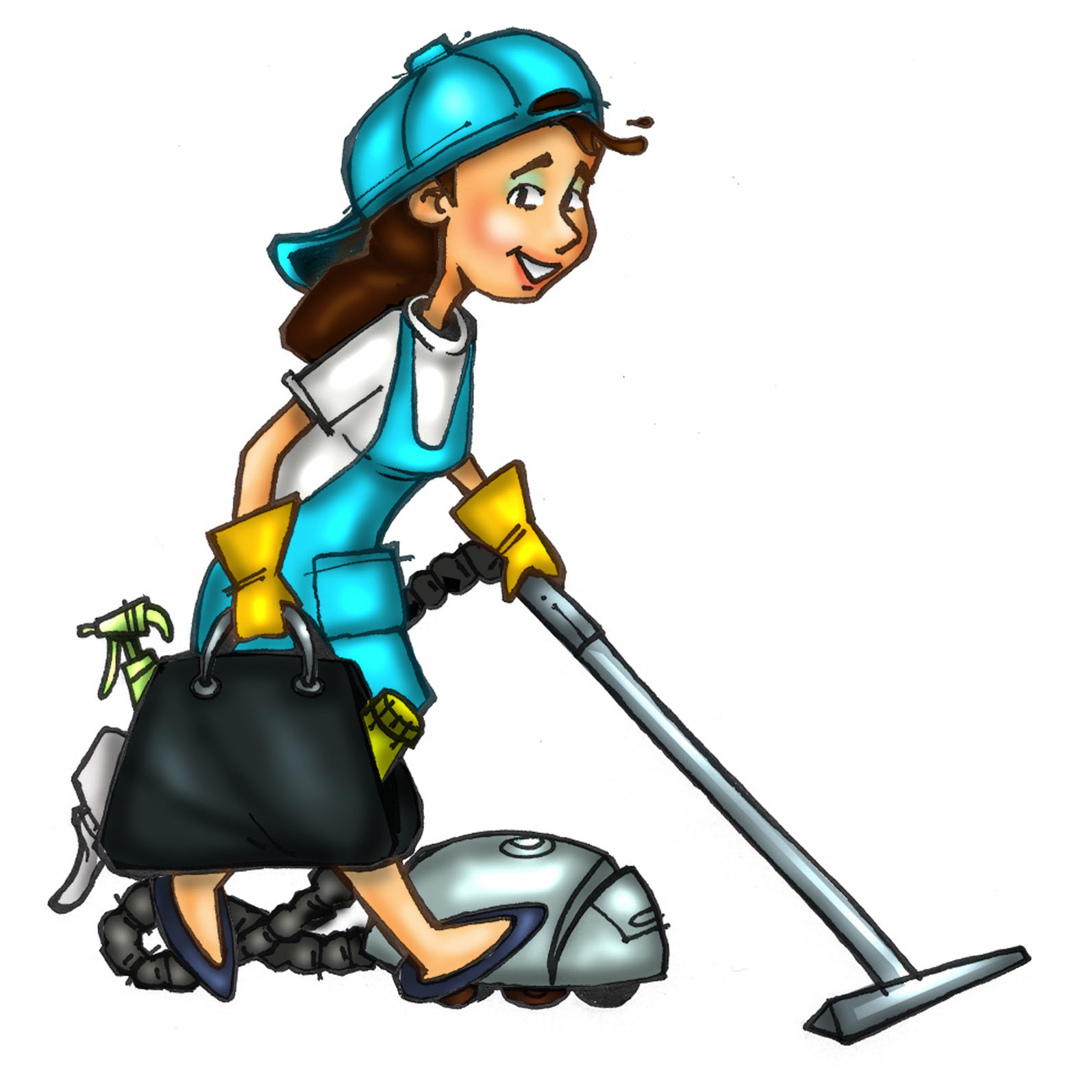 Rosa Cleaning Services