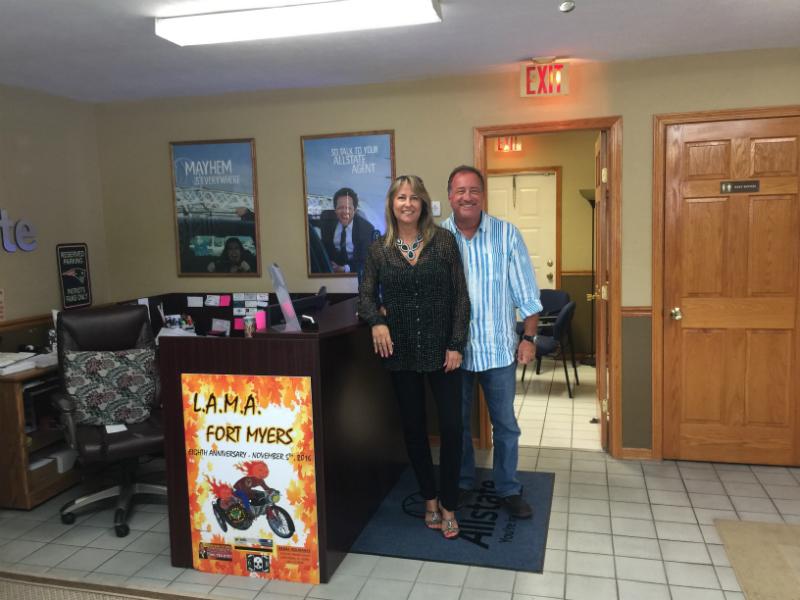 Pamela Vadas: Allstate Insurance in Cape Coral, FL 33990