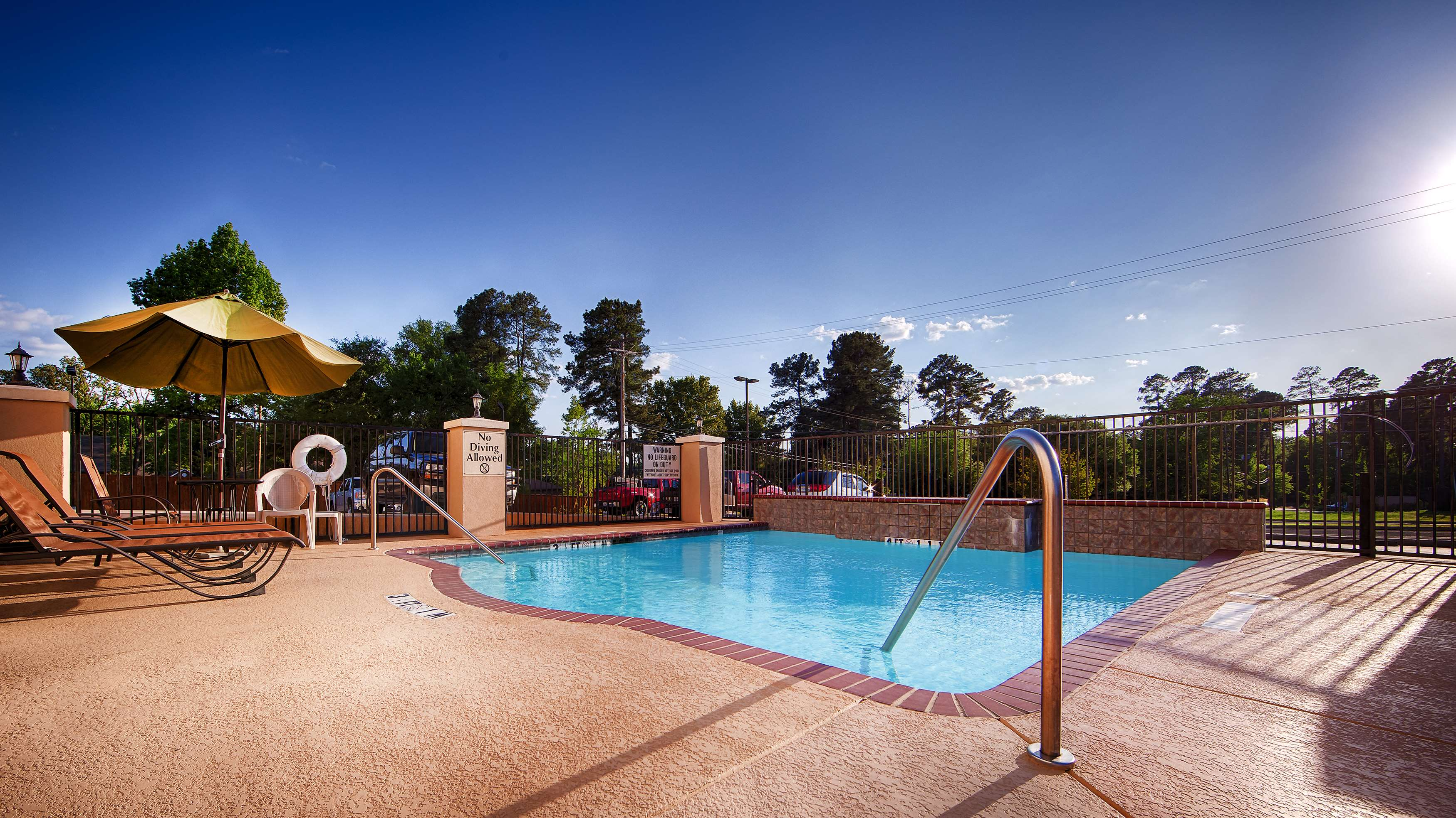 Best western longview coupons longview tx near me 8coupons Swimming pool superstore longview tx hours
