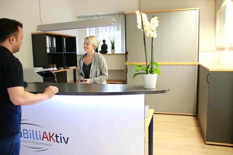 RehaBilliAKtiv GmbH