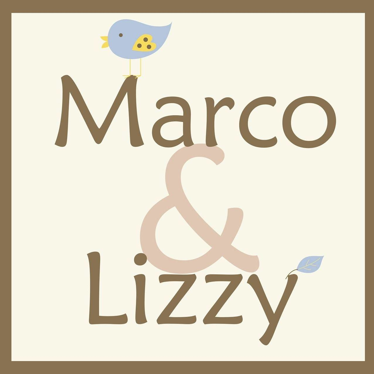 Little Threads - Marco & Lizzy