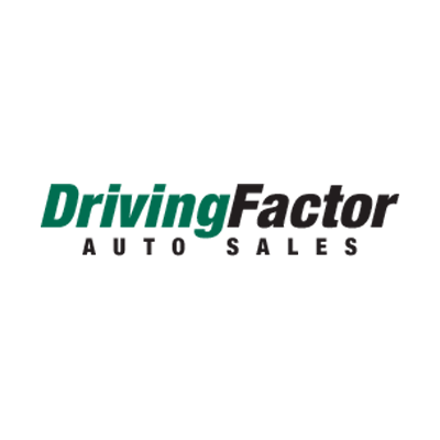 The Driving Factor Auto Sales