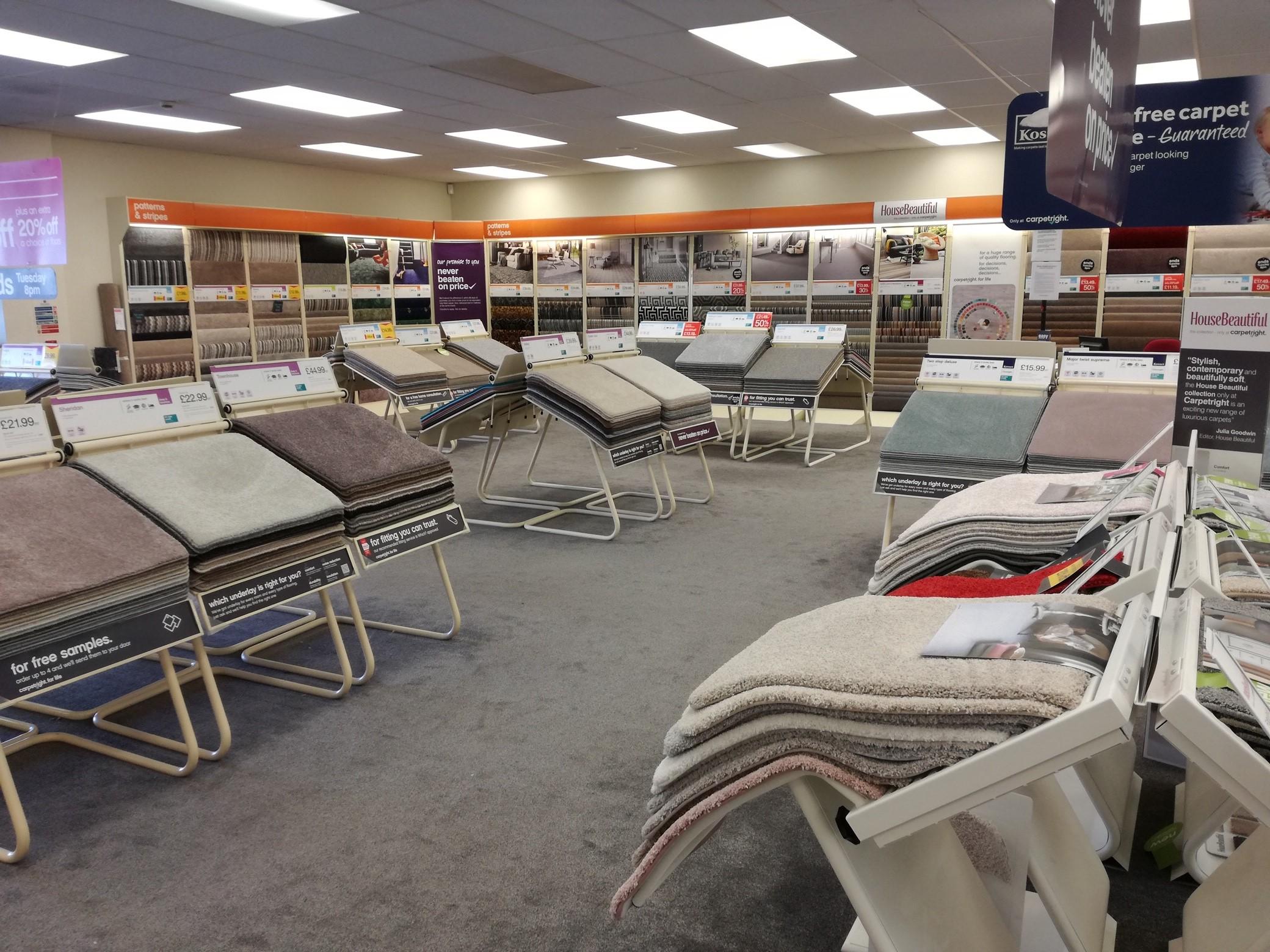 Luxury Carpets And Flooring Blackburn Frameimage Org