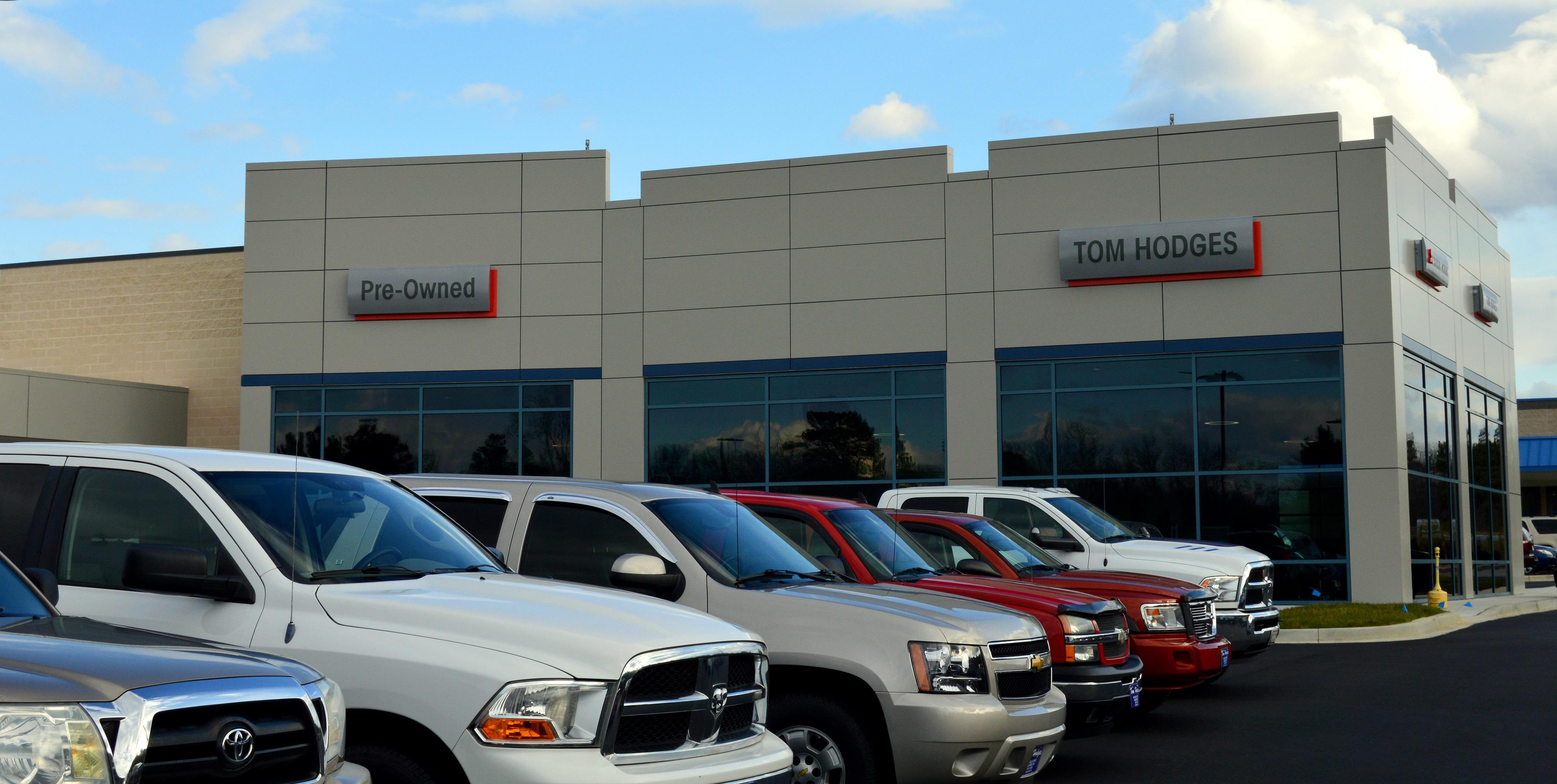Use Car Dealers In Southern Maryland