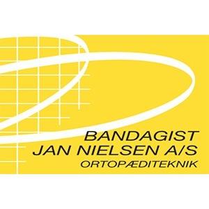 Bandagist Jan Nielsen A/S