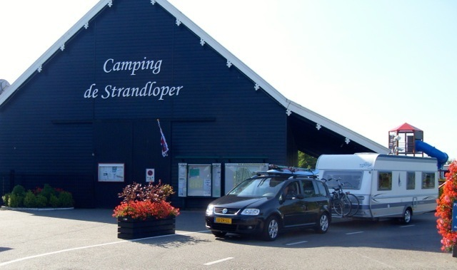 Camping De Strandloper