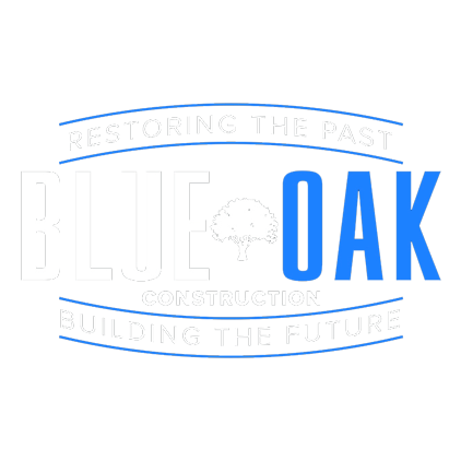 BlueOak Construction, LLC - Kannapolis, NC 28081 - (704)267-4215   ShowMeLocal.com