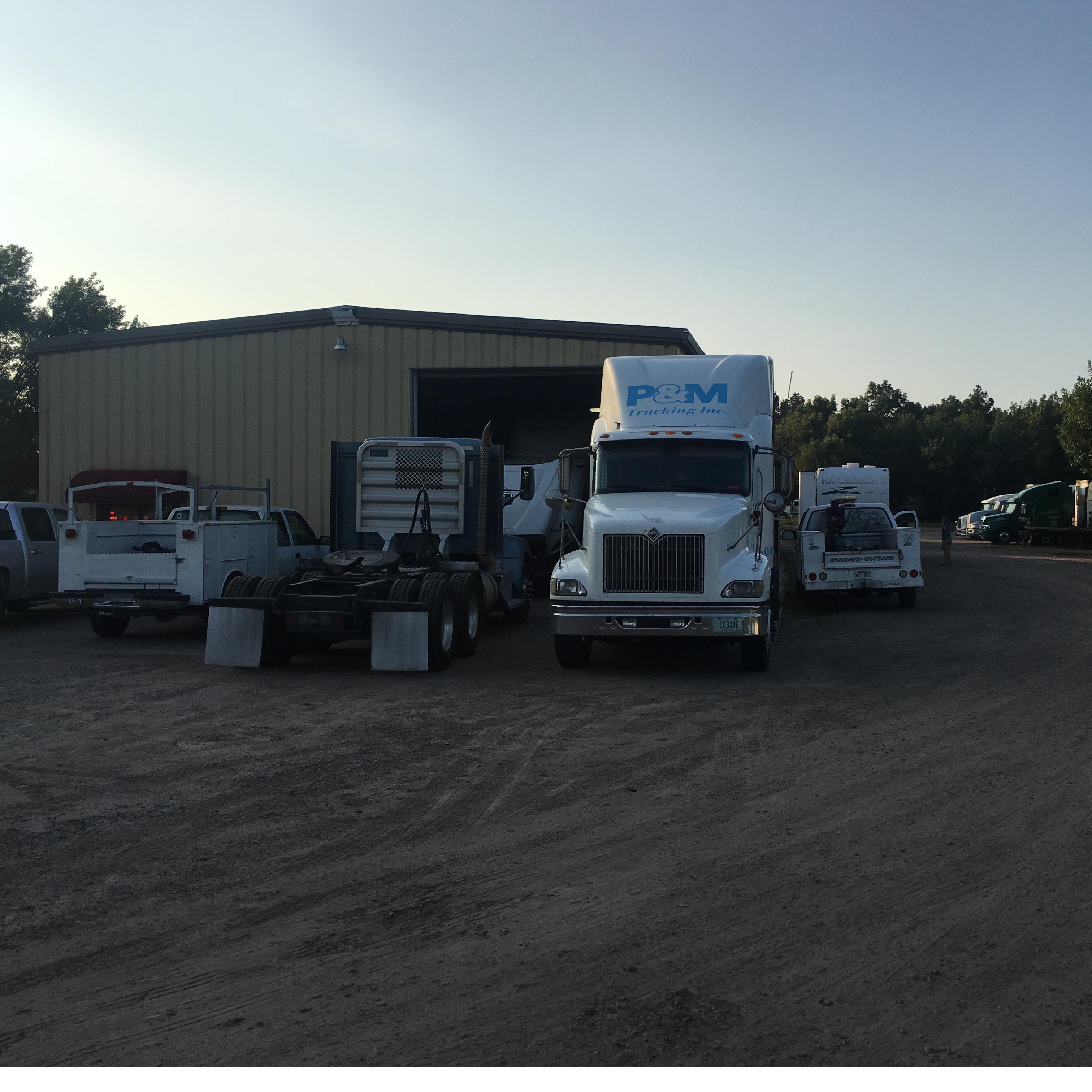 National City Car Wash Coupons: Highway 64 Truck & Trailer Repair Coupons Near Me In Van