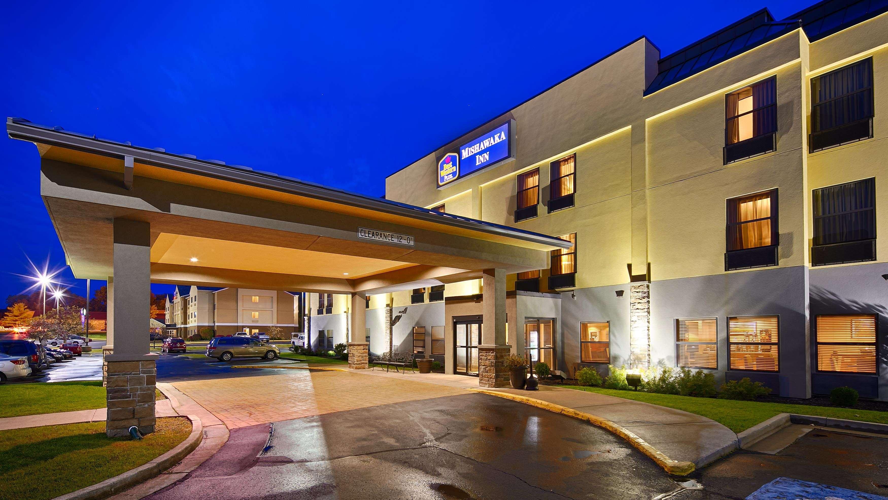 Hotels Near Mishawaka Indiana