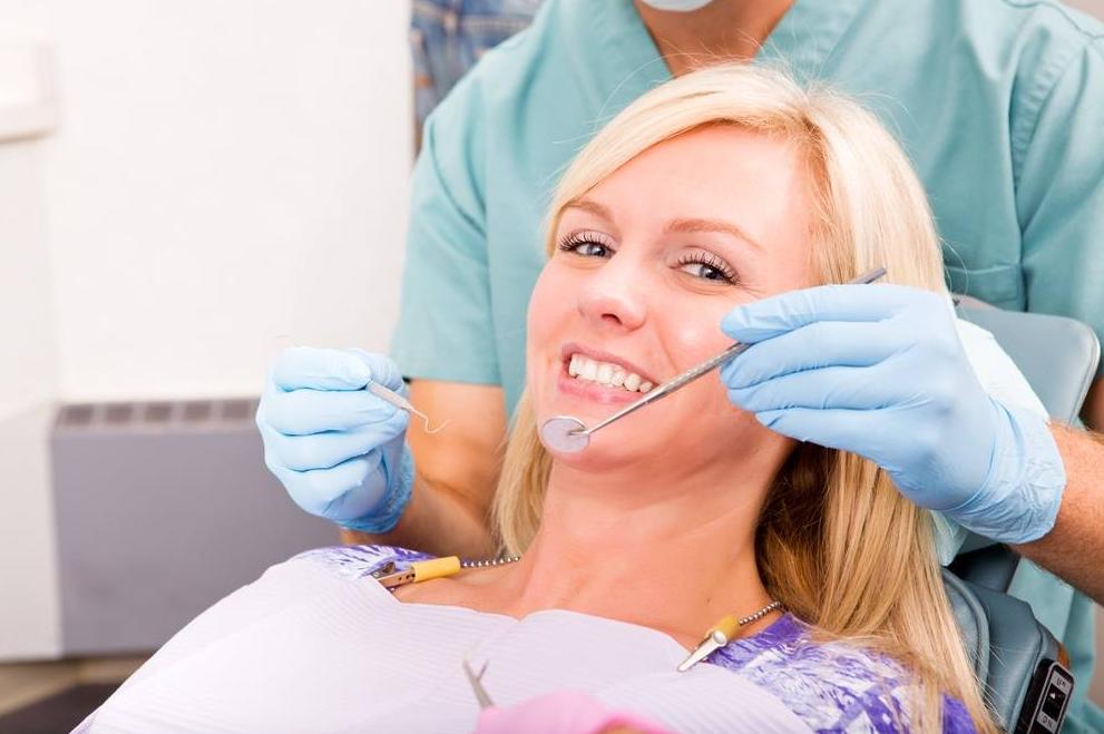 Růžková Alice MUDr. – zubní lékař