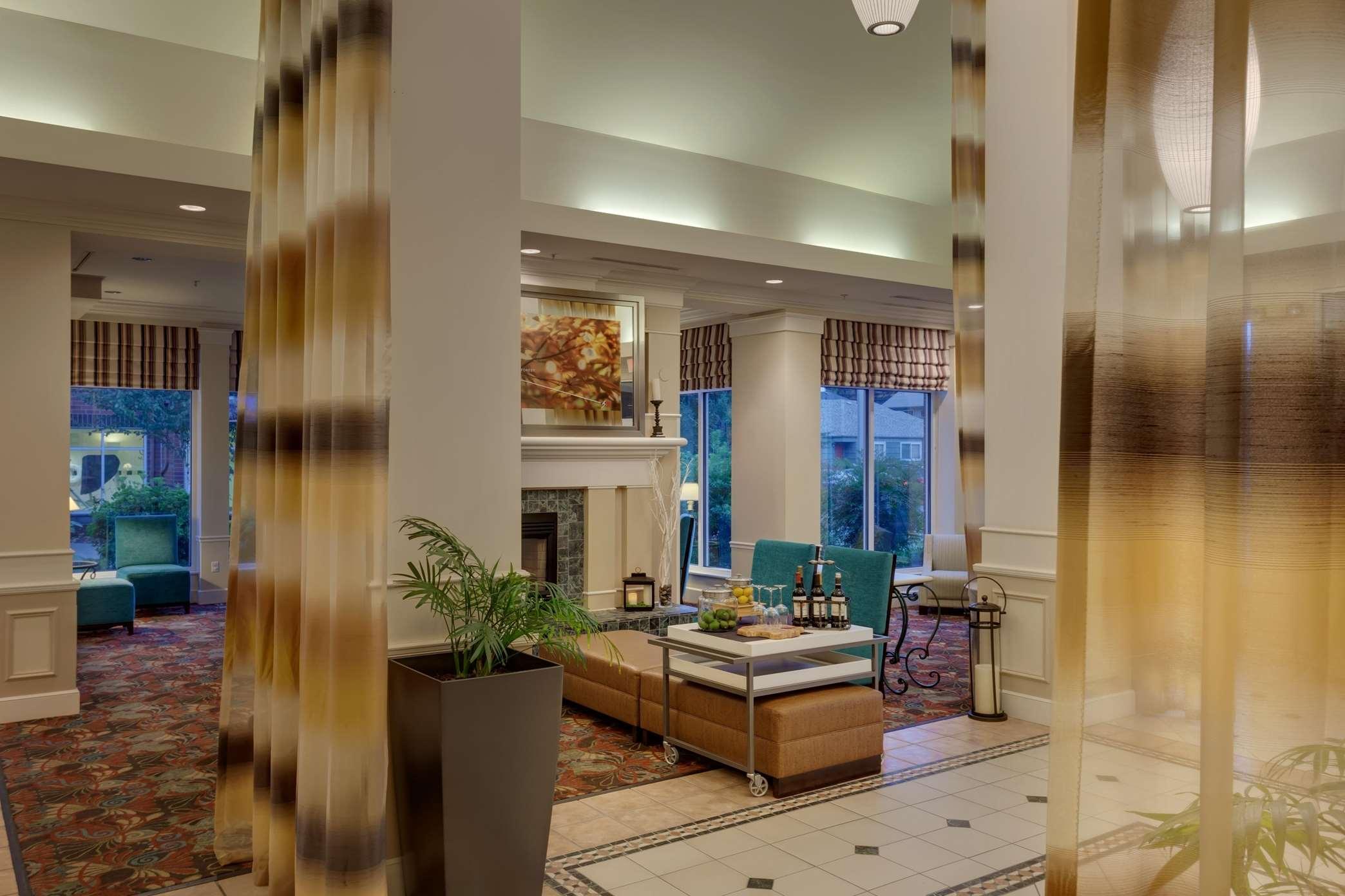 Hilton Garden Inn Corvallis - Corvallis, OR