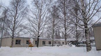 Helsingin Seniorisäätiö Kannelkoti