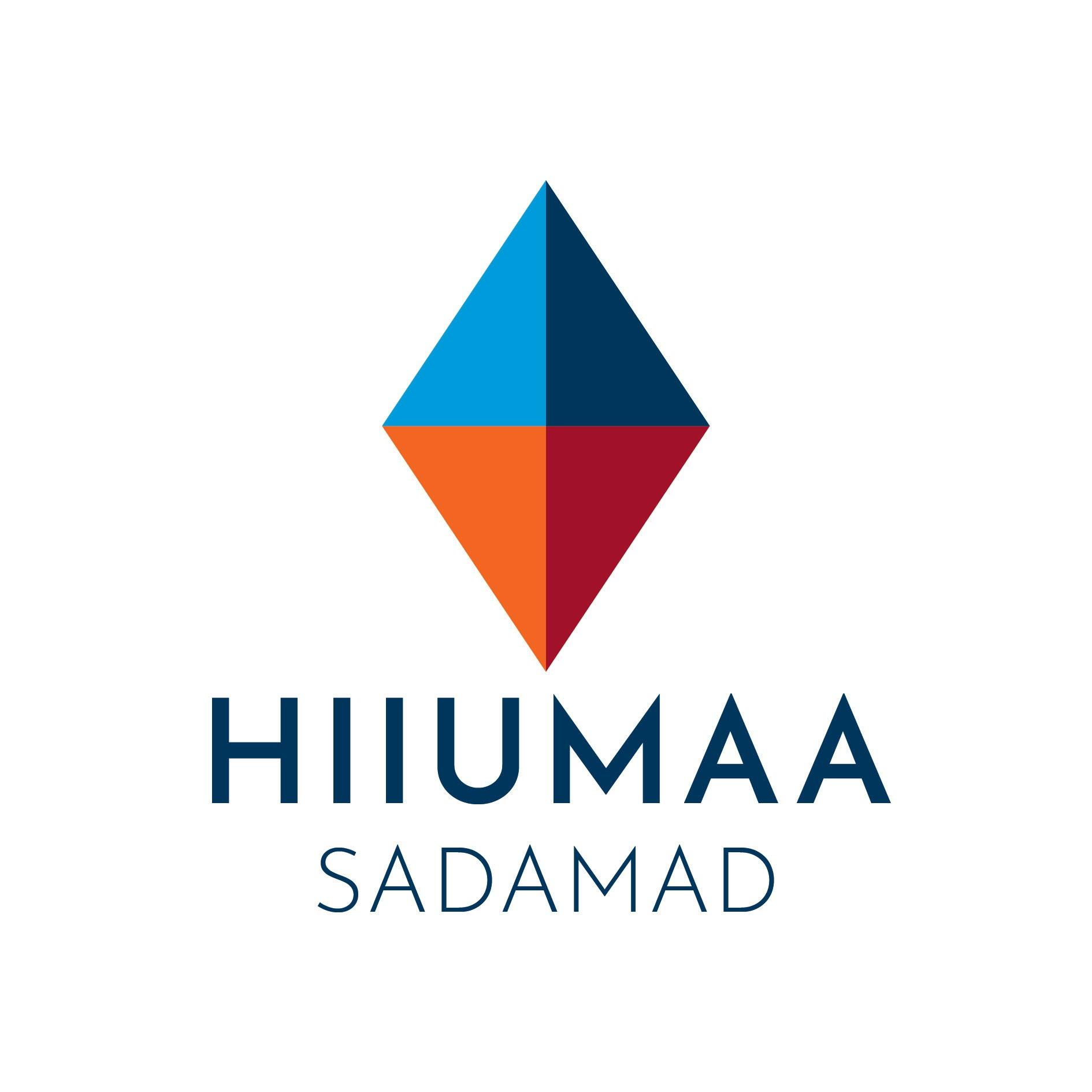 Kärdla sadam logo