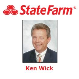 Ken Wick - State Farm Insurance Agent