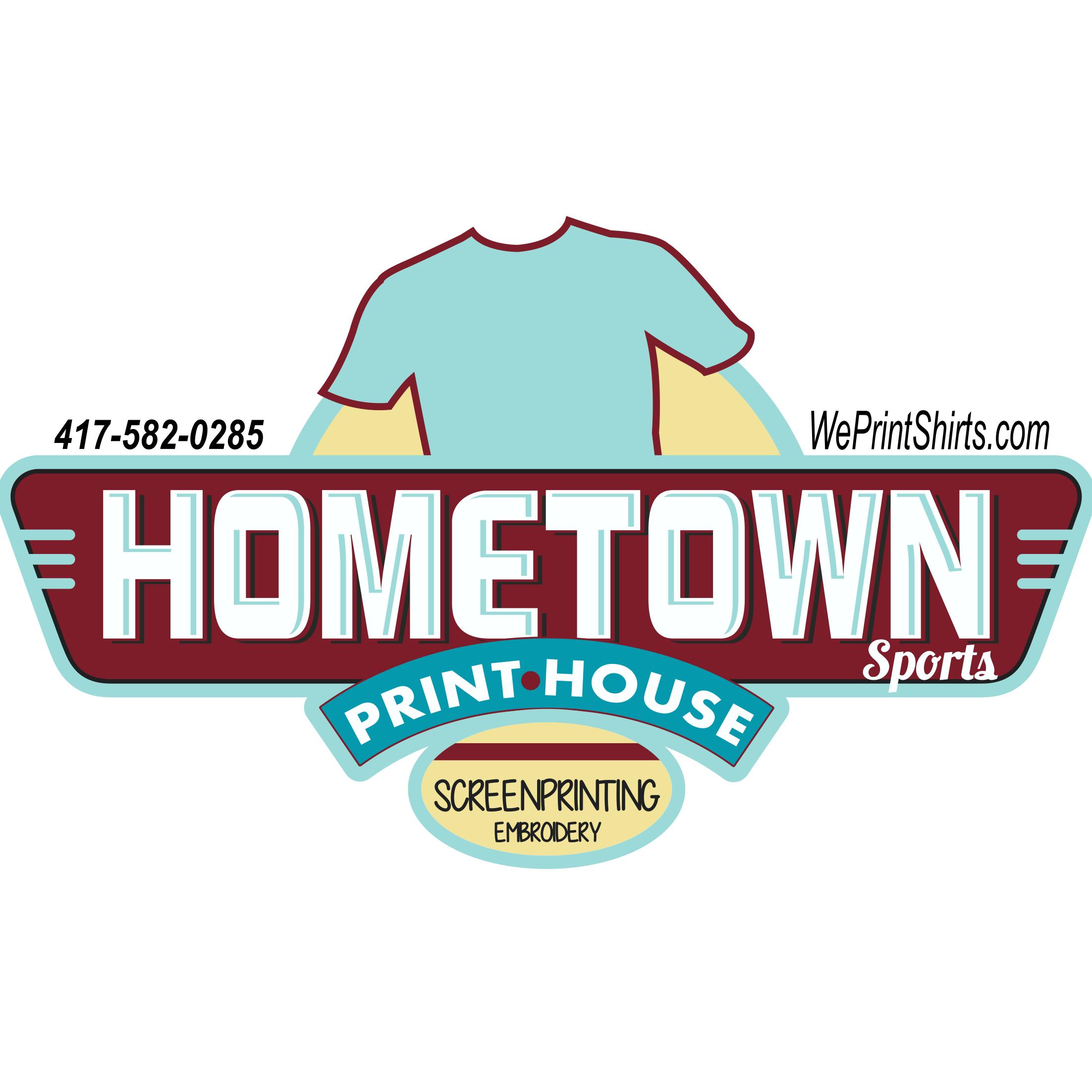 Hometown Sports Screen Printing