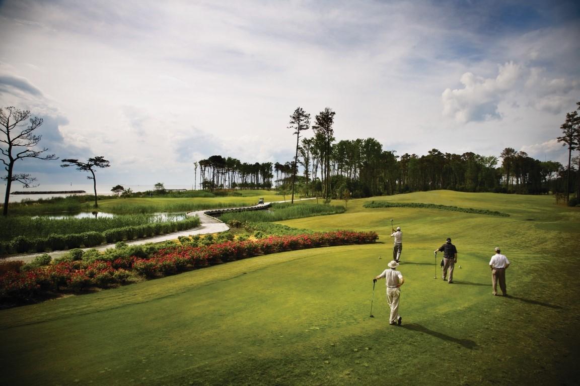 My Golf Vacation image 9