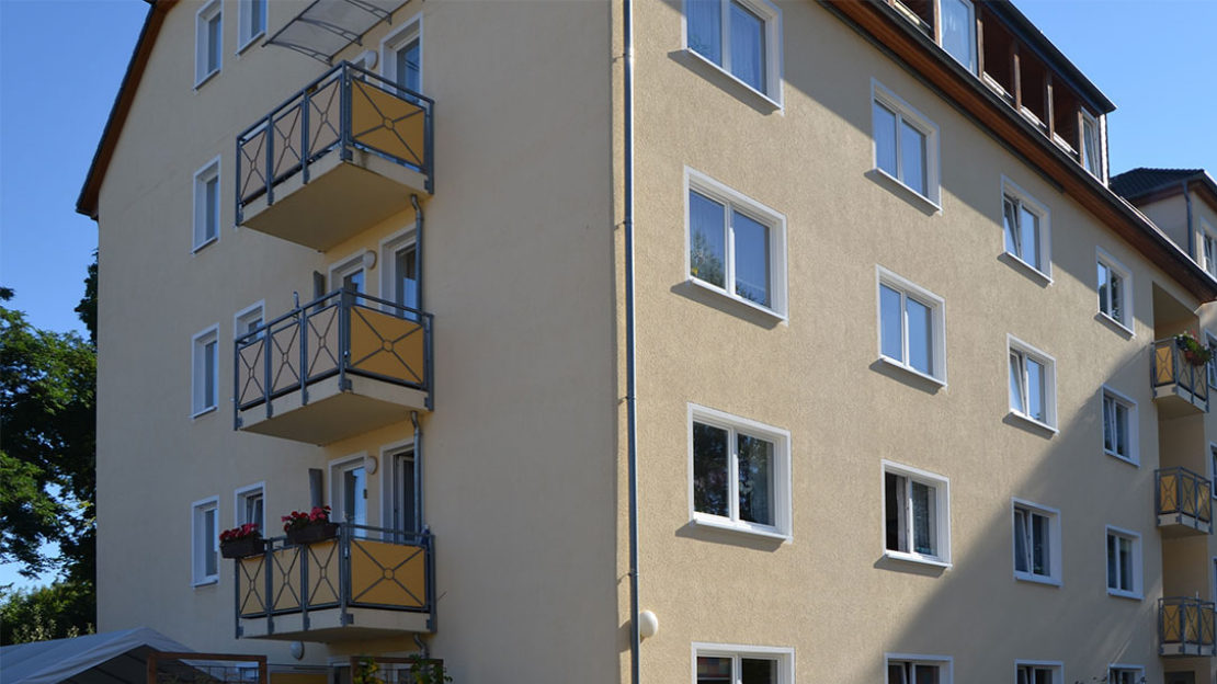 Pflege zu Haus GmbH – Cordula Pfefferkorn