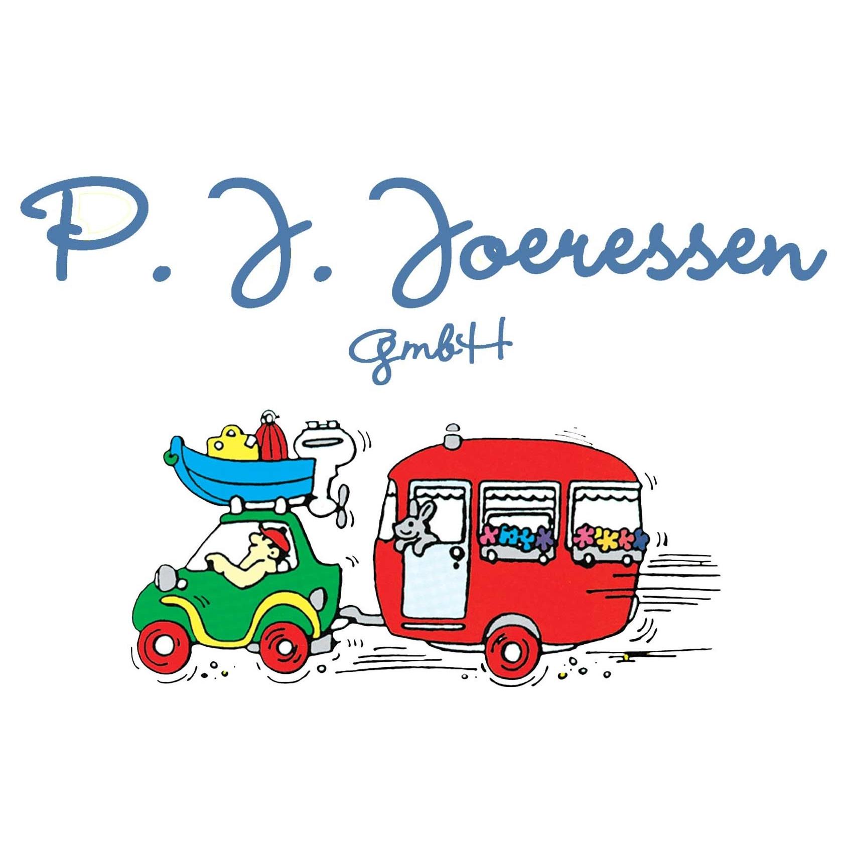 Joeressen P.J. GmbH