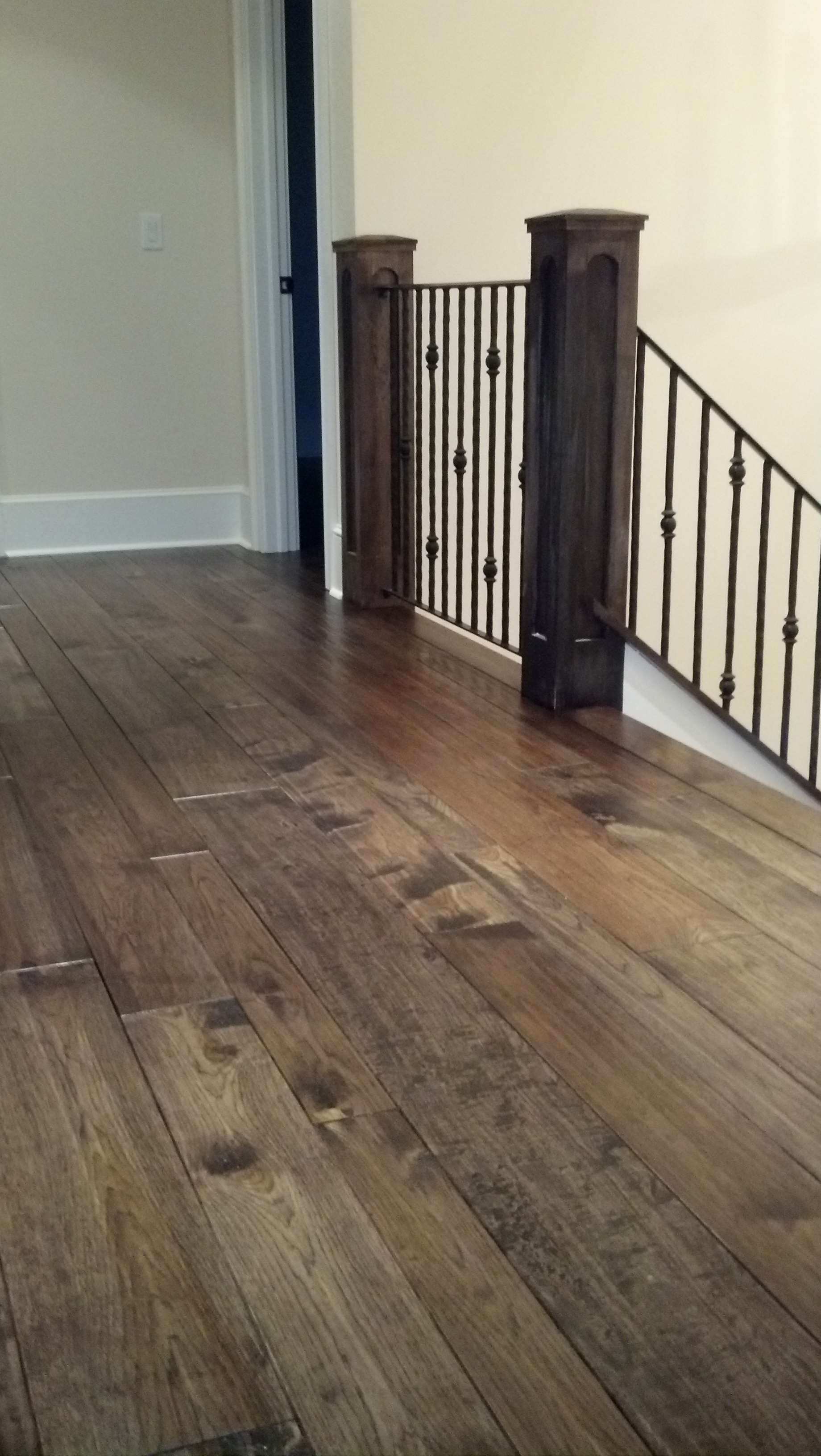 Custom hardwood floors inc saint augustine florida for Hardwood flooring inc