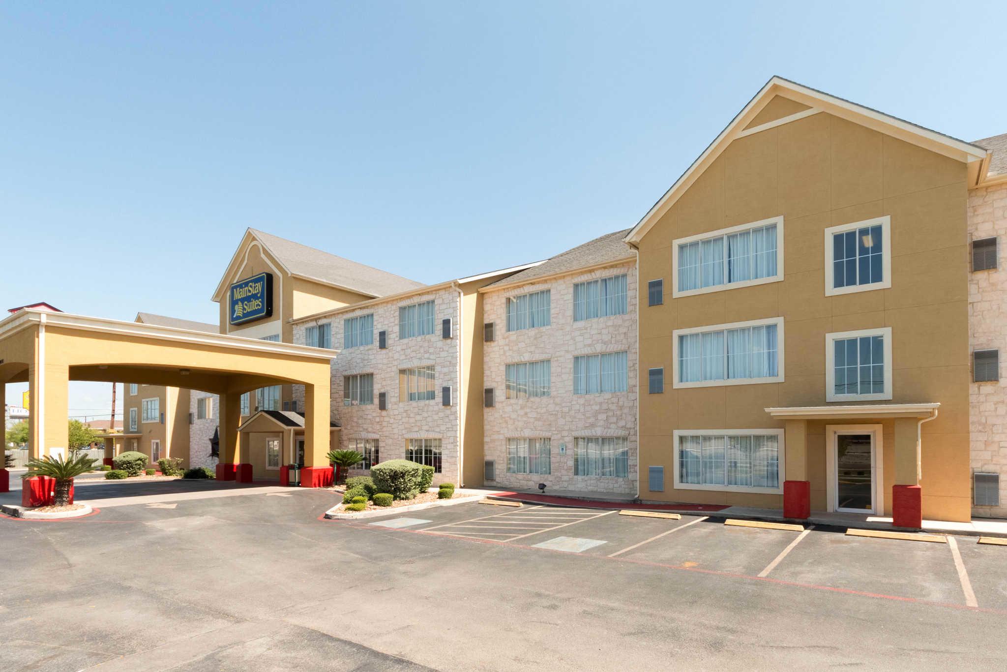 St Motel Houston