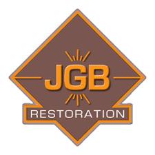 JGB Restoration Logo