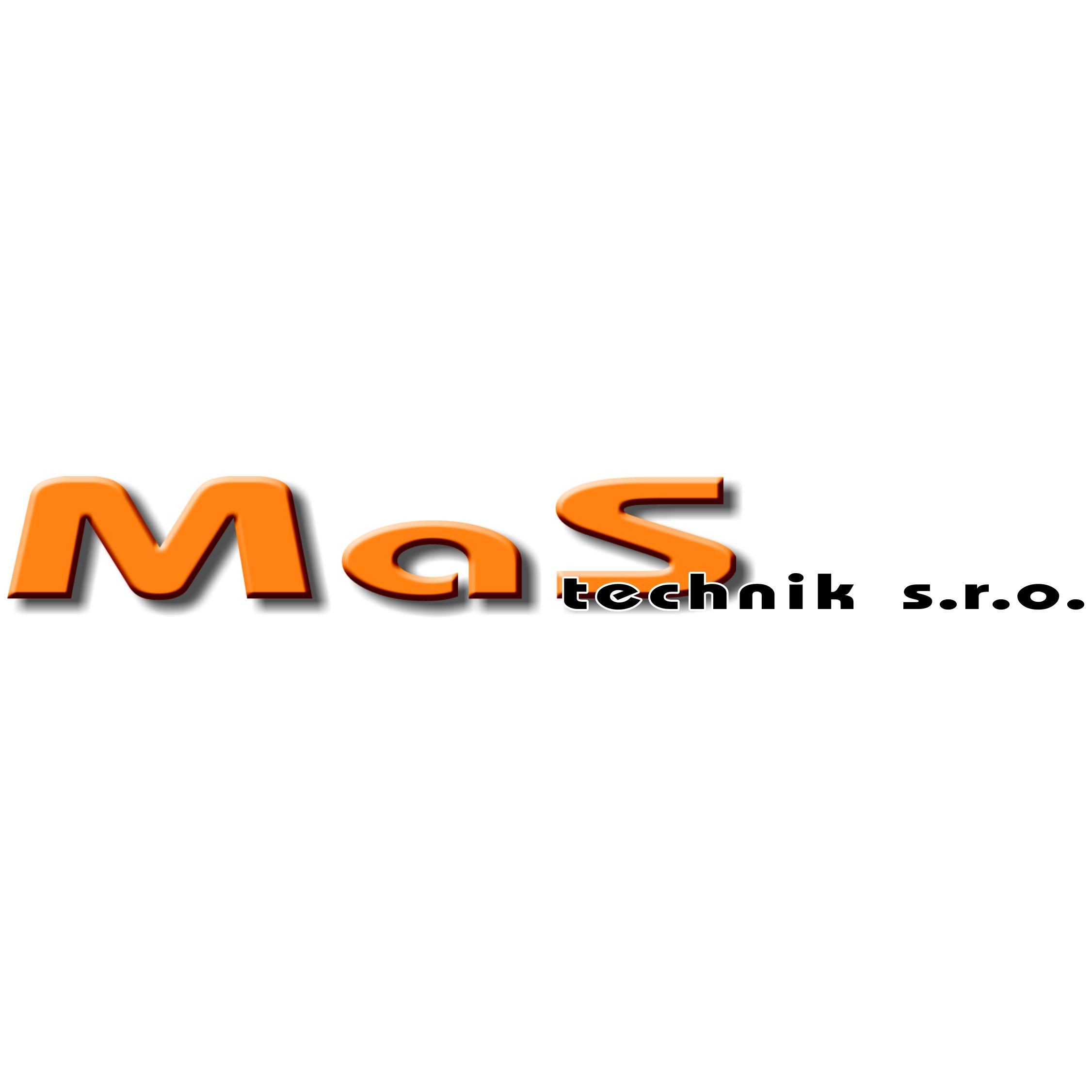 MaS technik, s.r.o.