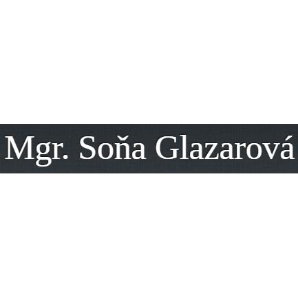 Glazarová Soňa, Mgr.