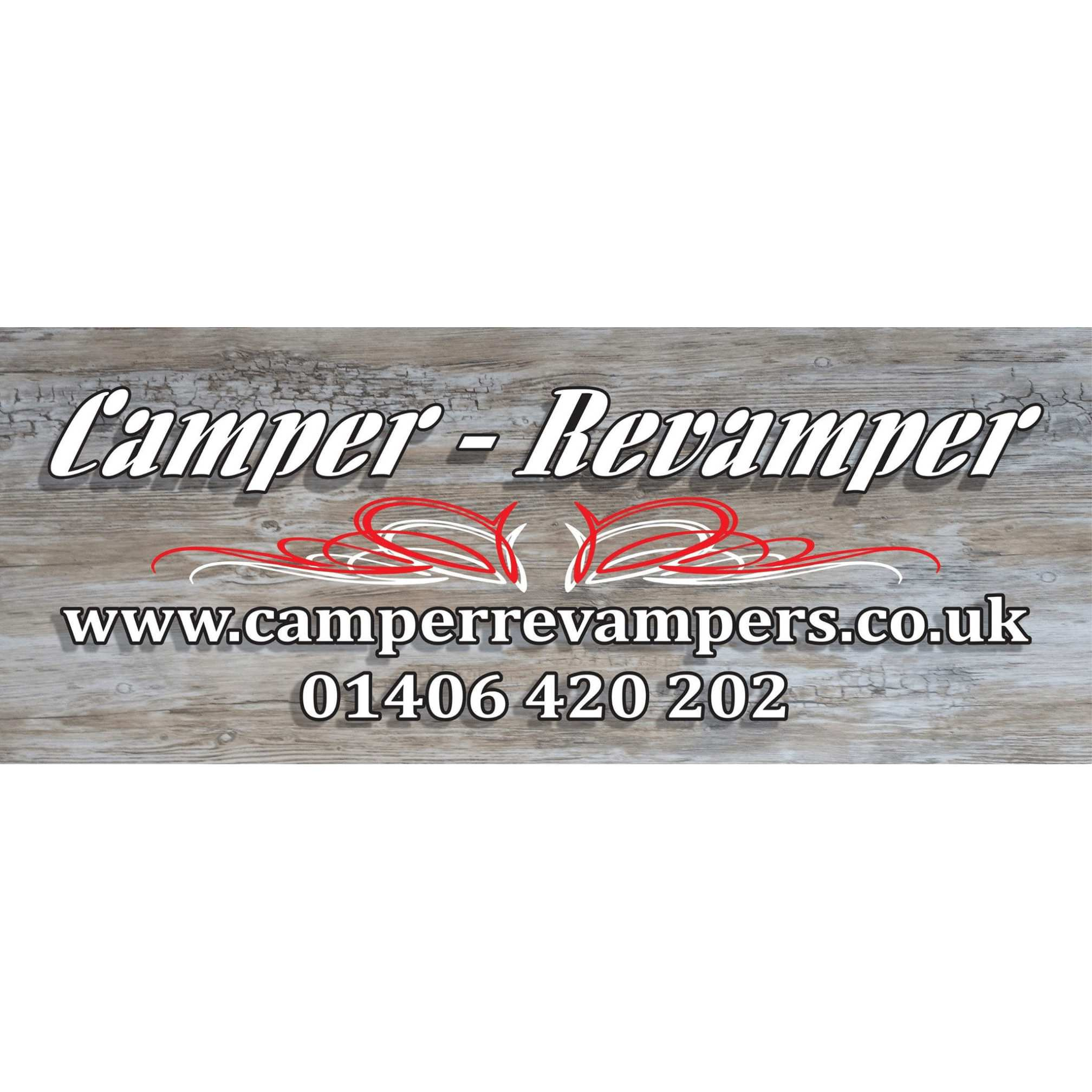 Camper Revamper's - Spalding, Lincolnshire PE12 0AD - 01406 420202 | ShowMeLocal.com