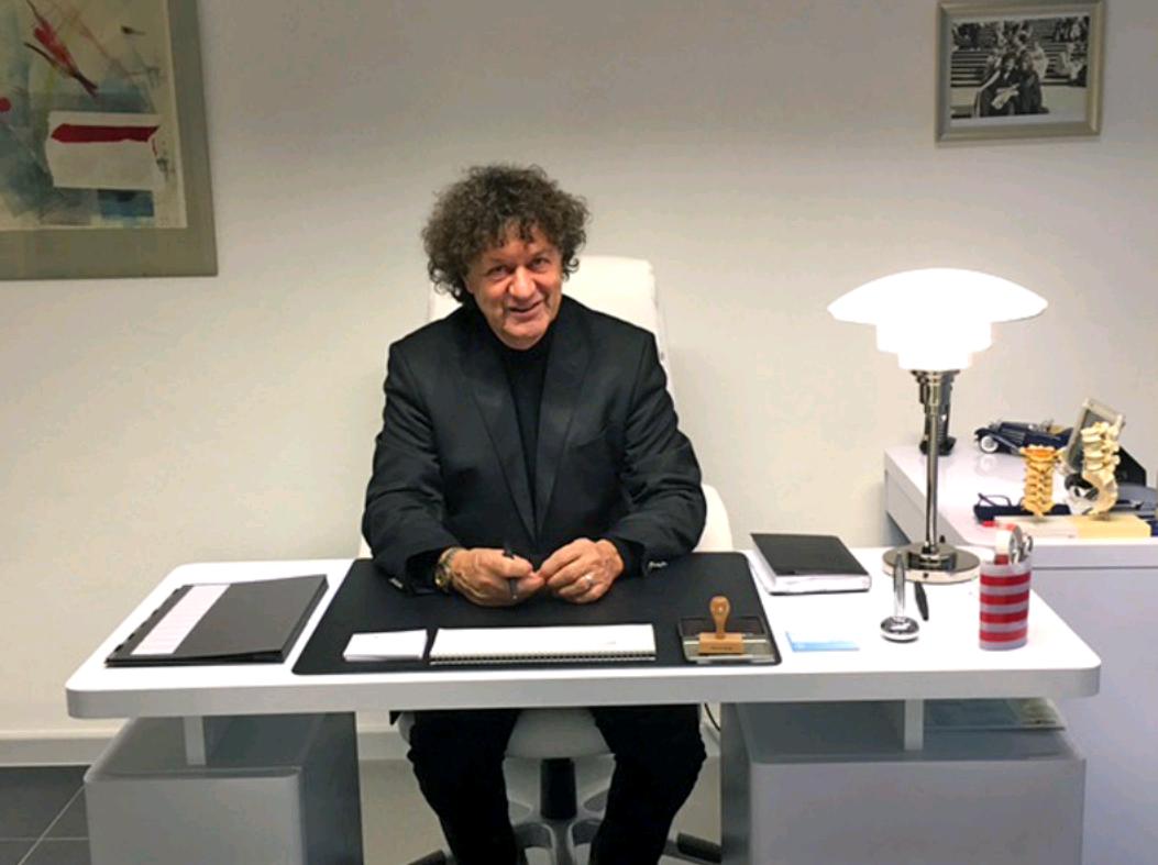 Privatpraxis Dr. med. Karl Kötzner