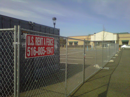 U S Rent A Fence Inc Coupons Near Me In Long Beach Ny