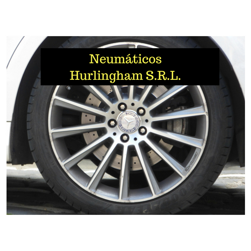 NEUMATICOS HURLINGHAM SRL