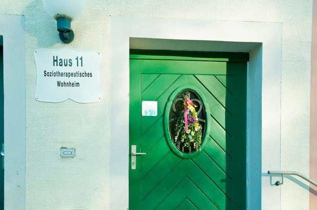 Soziotherapeutisches Wohnheim Ansbach