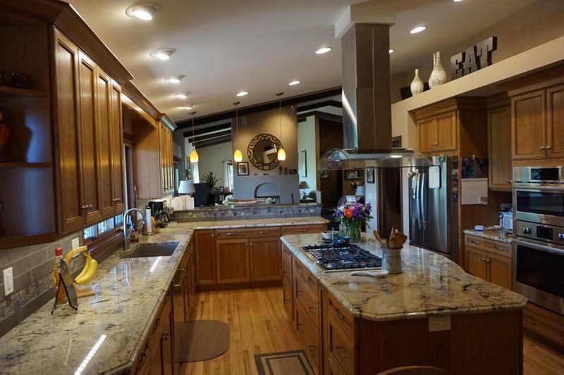 Rjl designs llc colorado springs colorado co for Kitchen design colorado springs