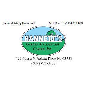 Hammett's Landscaping & Garden Center - Forked River, NJ - Garden Centers