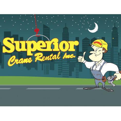 Superior Crane Rental