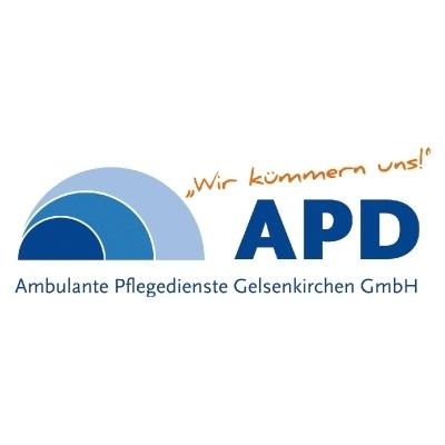 Bild zu APD Ambulante Pflegedienste Gelsenkirchen GmbH in Gelsenkirchen
