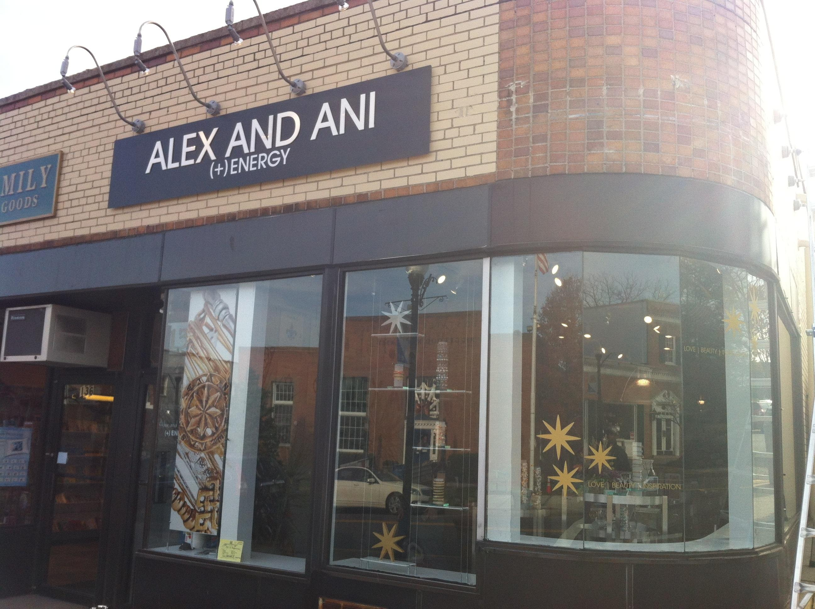 Alex and Ani Institute is the vehicle that makes it possible to share these principles, technologies, and ideas that have helped us build our company. We look forward to sharing the secrets of our success and energy to help others attain their goals.