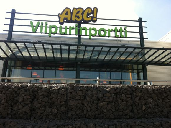 ABC Viipurinportti