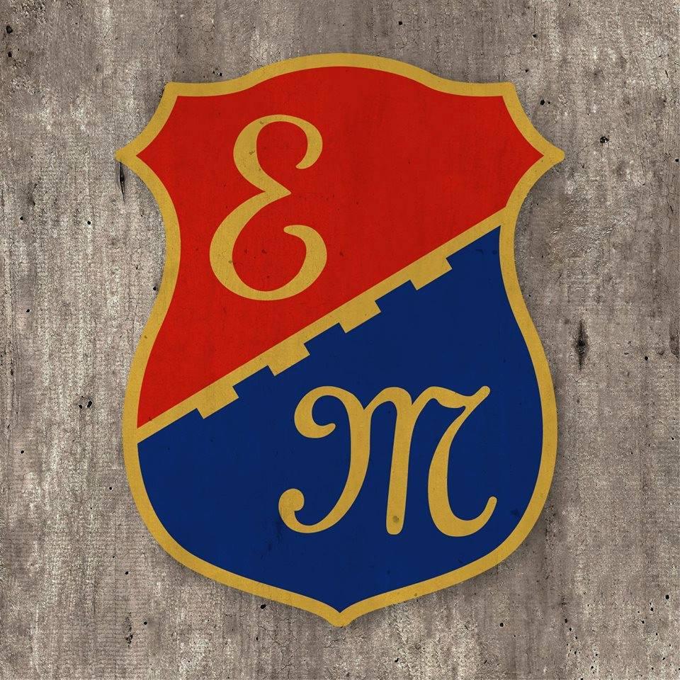 PESCADERIA Y MARISQUERIA ESTRELLA DE MAR Logo