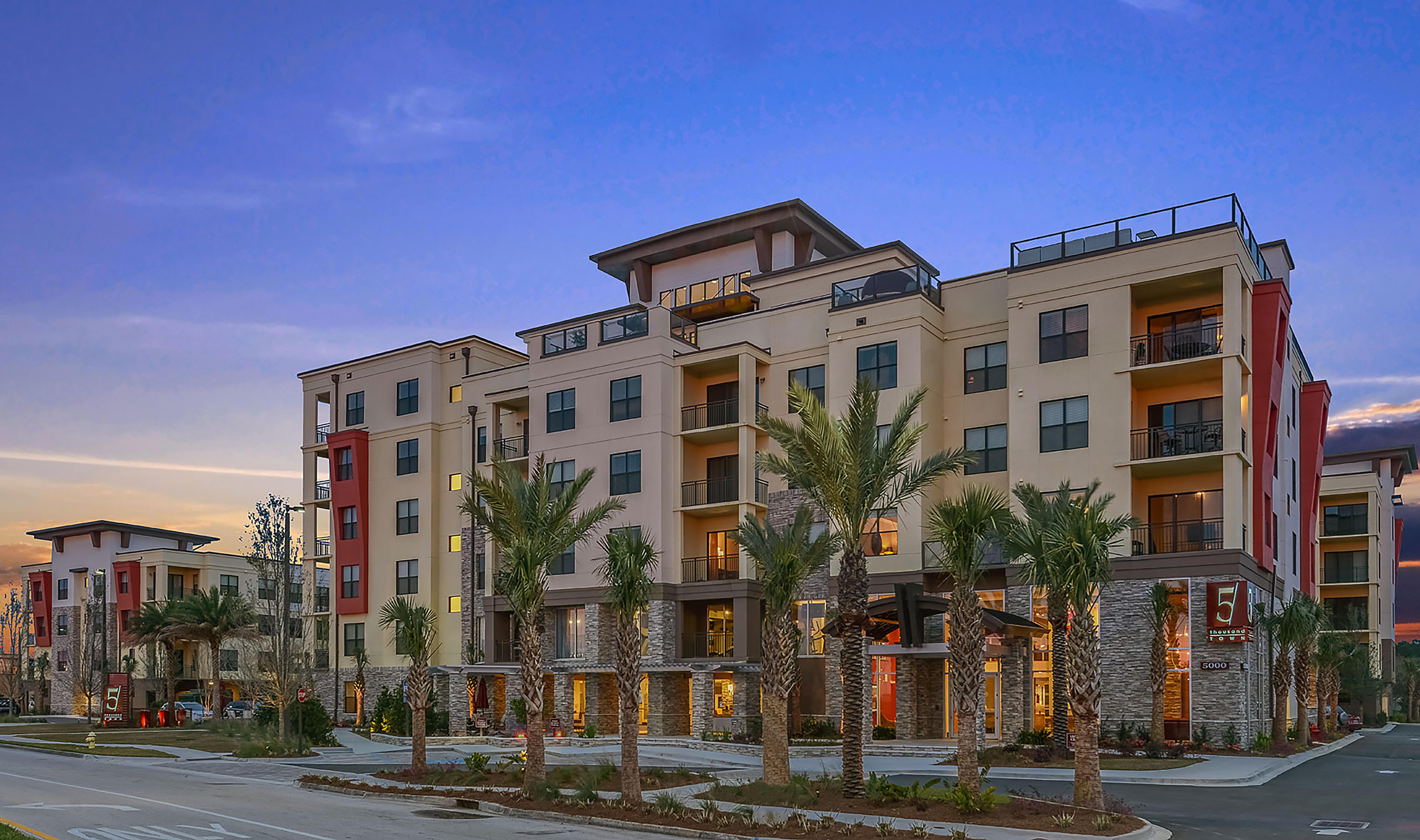 Apartments Near Town Center Jacksonville