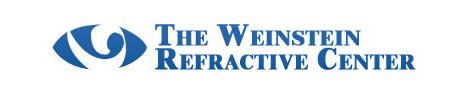 The Weinstein Refractive Center: Lewis J. Weinstein, M.D.