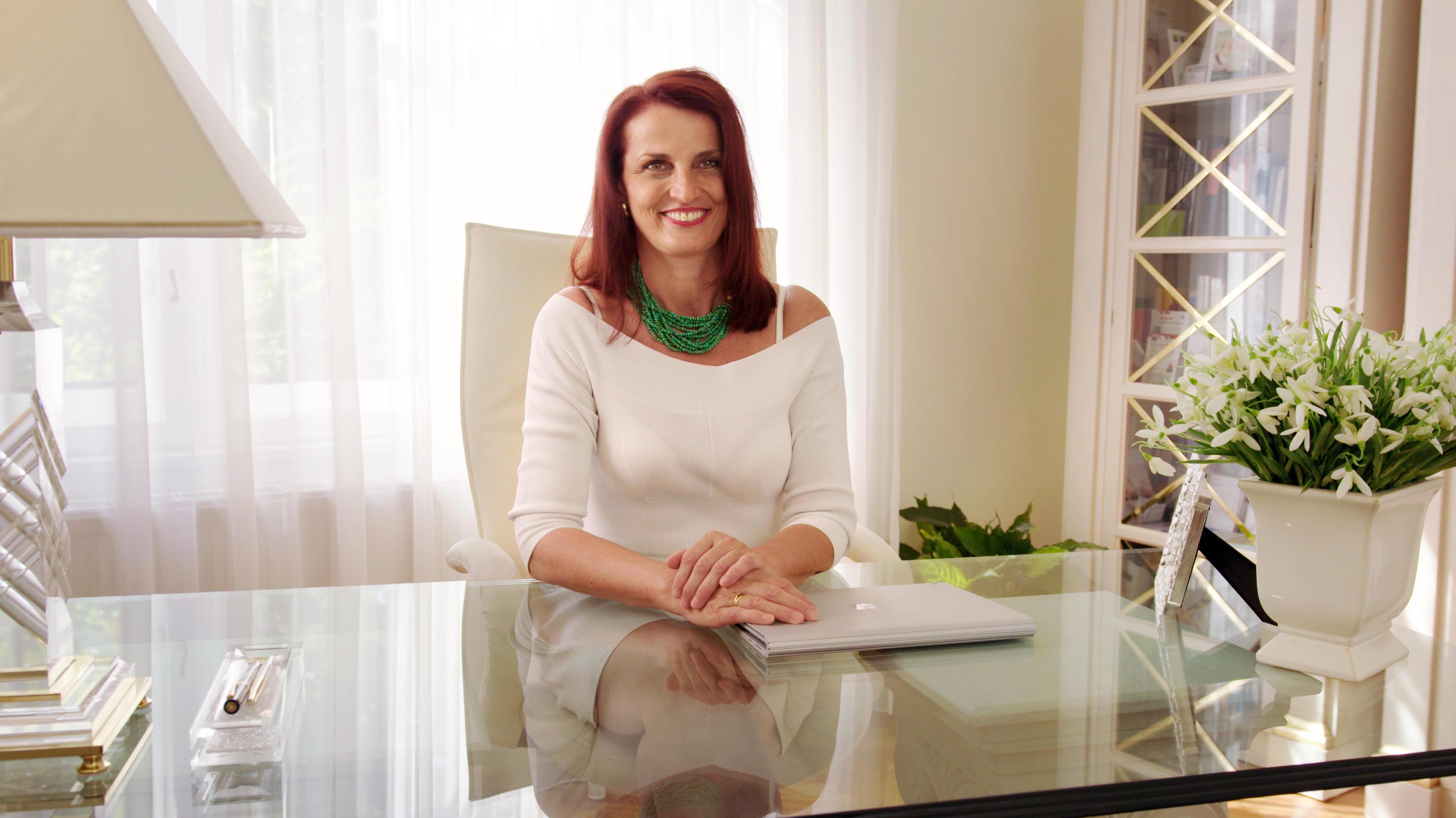 OA Dr. med. univ. Anita Rohrbacher