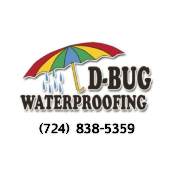 D-Bug Waterproofing