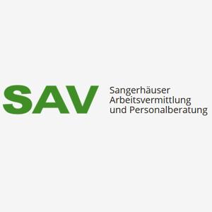 SAV - Sangerhäuser Arbeitsvermittlung und Personalberatung