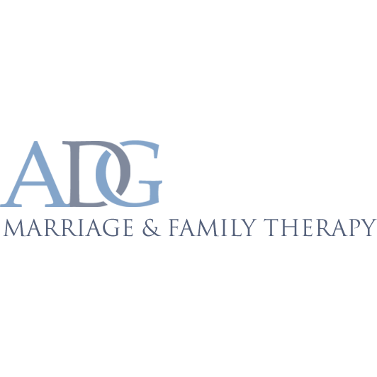 Adg Marriage and Family Therapy