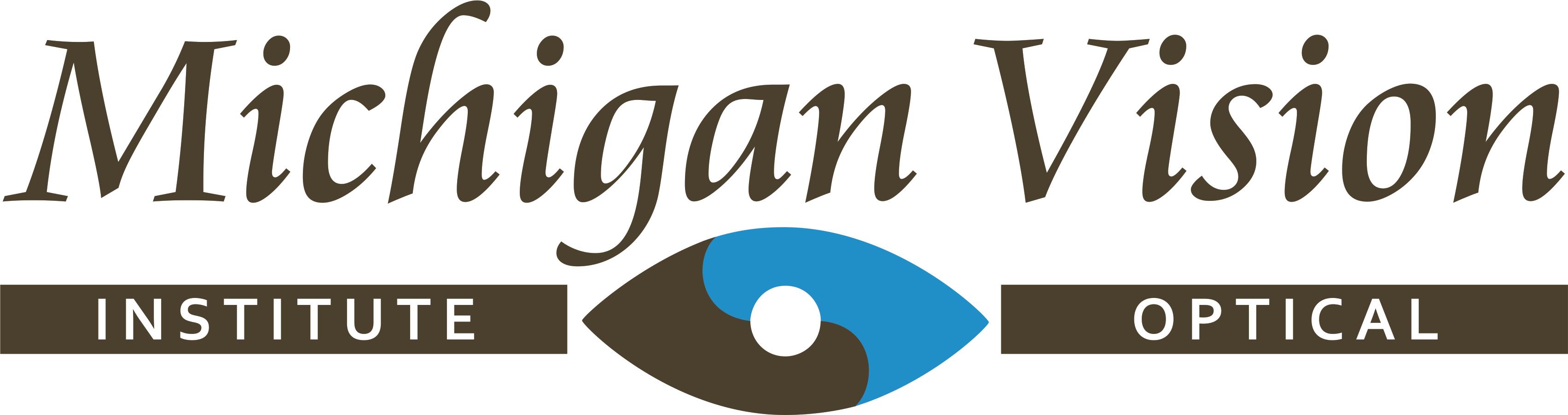 Michigan Vision Institute - ad image